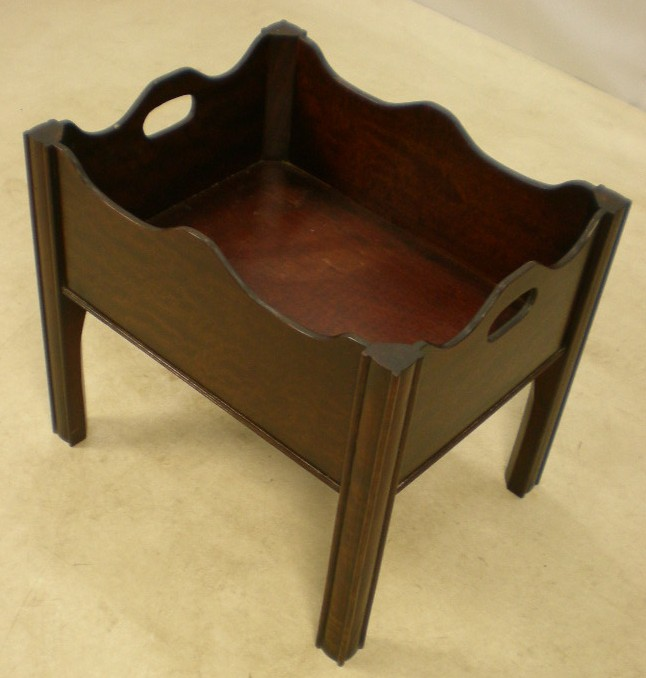 Georgian Style Mahogany Bottle Stand : georgian style mahogany bottle stand 4 977 p from www.harrisonantiquefurniture.co.uk size 646 x 678 jpeg 74kB